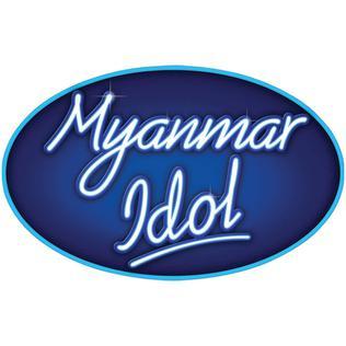 <i>Myanmar Idol</i>