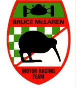 Hilo McLaren F1 Team