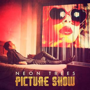 neon trees everybody talks gay