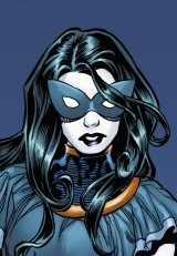 Nightshade Superheroine