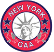 New York County Crest