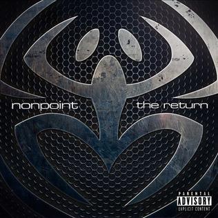 The Return Nonpoint Album Wikipedia