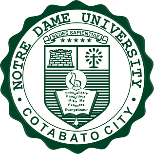 Notre Dame University (Philippines) University in Cotabato City, Philippines