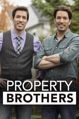 Property Brothers Franchise Wikipedia