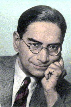 Mahalanobis, P. C. (1893-1972)