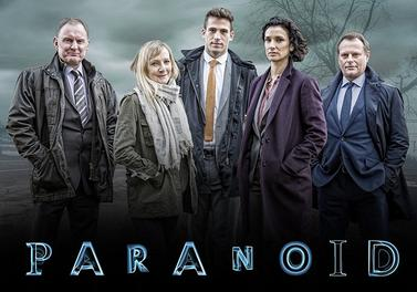 Paranoid (TV series) - Wikipedia