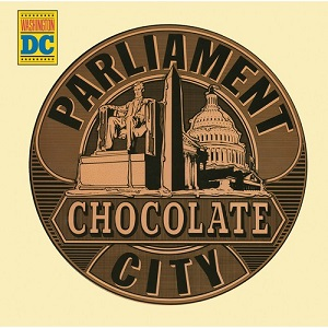 Parliament - Chocolate City album cover