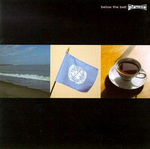 <i>Below the Belt</i> (Pigface album) 1998 remix album by Pigface