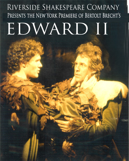 The elements of tragedy in christopher marlowes play edward the second