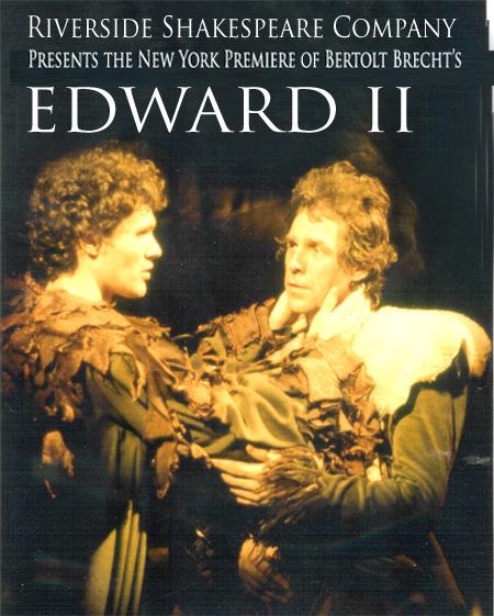 Edward II Summary and Study Guide