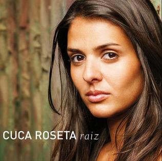 <i>Raiz</i> (Cuca Roseta album) 2013 studio album by Cuca Roseta