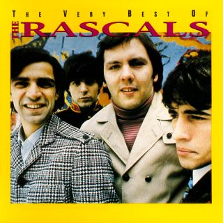 <i>The Very Best of The Rascals</i> 1993 greatest hits album by The Rascals