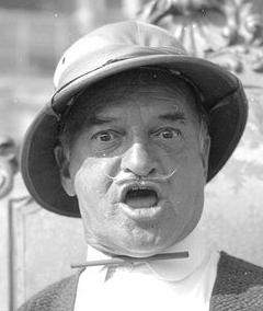 Lord Buckley American actor and comedian