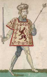 Robert II of Scotland King of Scots from 1371 to 1390