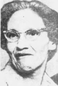 Sarah A. Anderson American politician