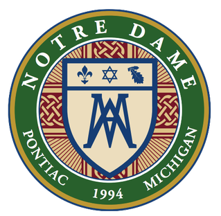 Notre Dame Preparatory (Pontiac, Michigan)