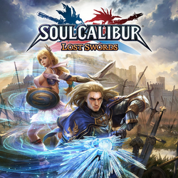 <i>Soulcalibur: Lost Swords</i> 2014 video game