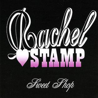 <i>Sweet Shop</i> 2004 compilation album by Rachel Stamp
