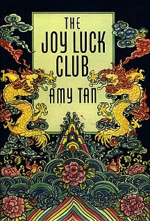 Image result for the joy luck club book
