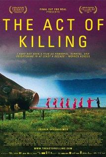 The Act of Killing (2012): Rekonstruksi Sejarah oleh Para Eksekutor