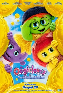 Watch The Oogieloves in the Big Balloon Adventure Movie Online Free 2012