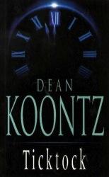 <i>Ticktock</i> (novel) novel by Dean Koontz