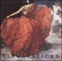 <i>Tindersticks</i> (1993 album) 1993 studio album by Tindersticks