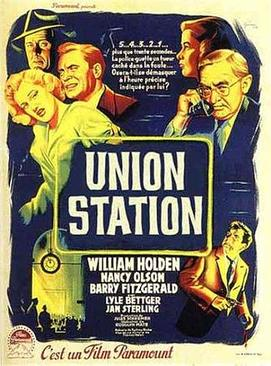 Union Station (film) - Wikipedia