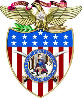 Valley forge military academy and college wikipedia for Military recall roster template