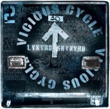<i>Vicious Cycle</i> (album) 2003 studio album by Lynyrd Skynyrd