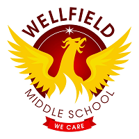Wellfield Middle School logo 2.png