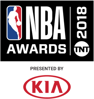 Image result for 2018 nba awards