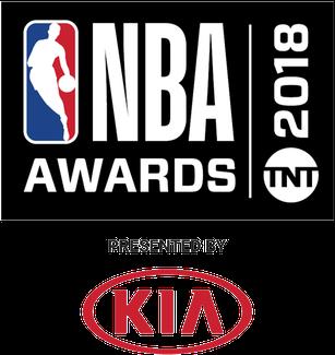 2018 NBA Awards - Wikipedia