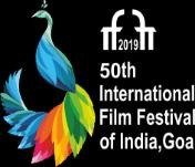 50th International Film Festival of India logo.png