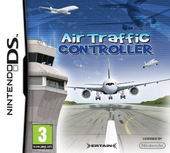 Air Traffic Controller (video game) - Wikipedia