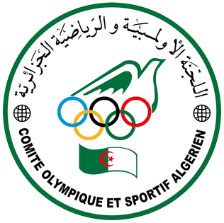 Algerian Olympic Committee National Olympic Committee