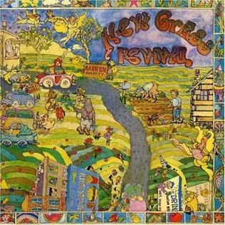 <i>Barren County</i> (album) 1979 studio album by New Grass Revival
