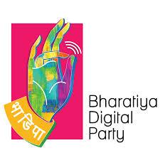 Bharatiya Digital Party Marathi-language YouTube channel