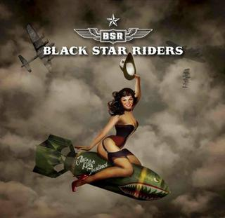 <i>The Killer Instinct</i> 2015 studio album by Black Star Riders