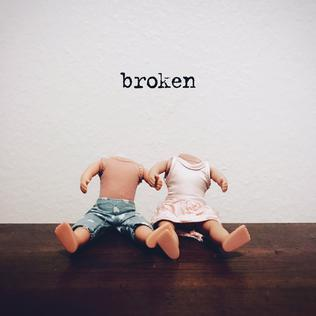 Broken (Lovelytheband song) - Wikipedia