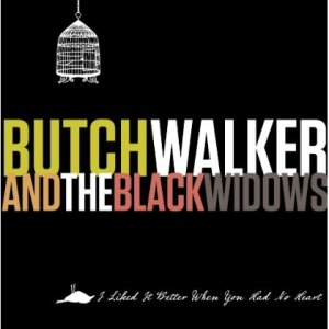 2010 studio album by Butch Walker