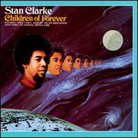 <i>Children of Forever</i> 1973 studio album by Stanley Clarke