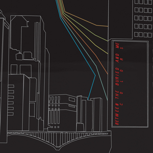 <i>Colors</i> (Between the Buried and Me album) 2007 studio album by Between the Buried and Me