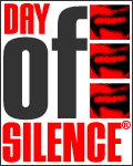 Day of Silence International LGBT supporting day