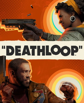 La5t Game You Fini5hed And Your Thought5 - Page 2 Deathloop_cover_art