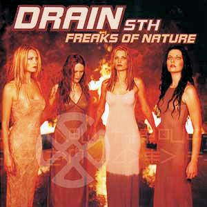 freaks of nature drain sth album wikipedia