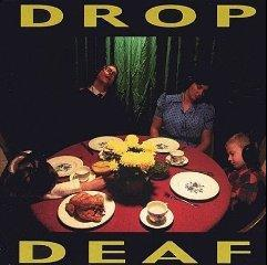 <i>Drop Deaf</i> 2004 studio album by MOTH