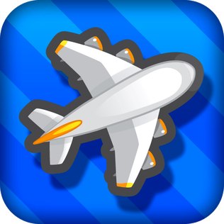 simple planes free ios