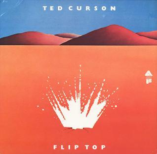 <i>Flip Top</i> 1977 studio album / Live album by Ted Curson