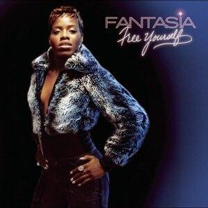 <i>Free Yourself</i> 2004 studio album by Fantasia Barrino